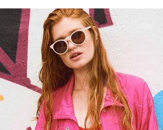 gafas de sol Miss Hamptons.