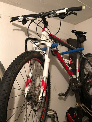 Bicicleta Trek como nueva