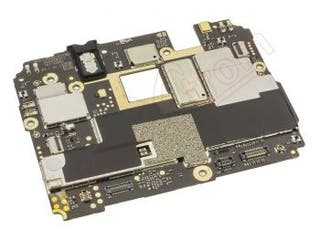 Placa base Bq Aquaris V 16GB