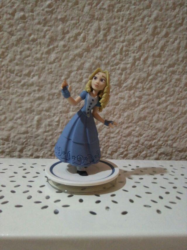 Figura Alicia Disney Infinity