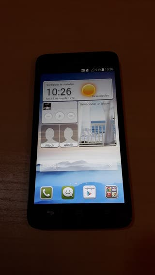 Huawei Ascend 630