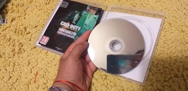 Call of duty ps3