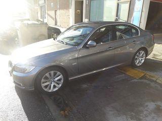 BMW 325 D 204 CV