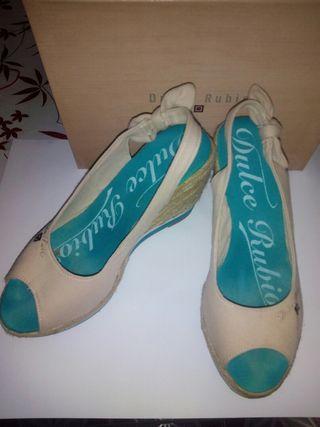 Sandalias mujer
