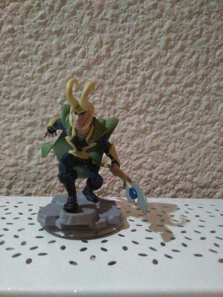 Figura Loki Disney Infinity