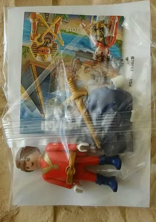 Playmobil Famobil Principe