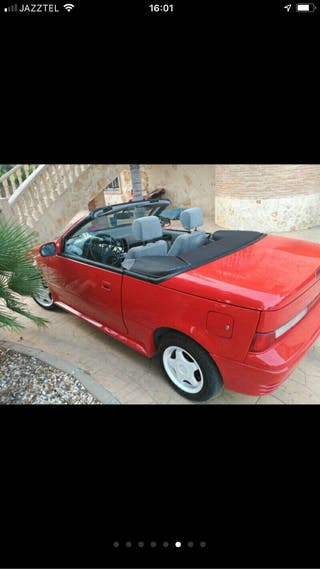 Suzuki Swift cabrio 1993