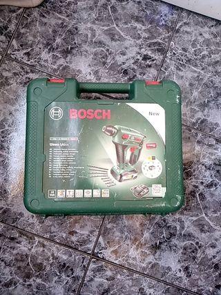 Bosch uneo maxx