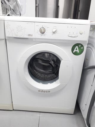 lavadora marca edesa