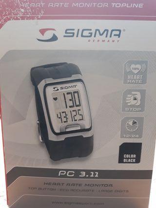Pulsometro Sigma PC 3.11