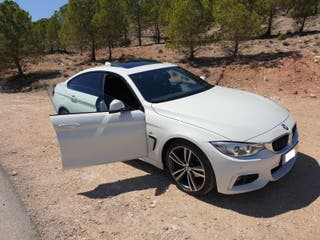 BMW Serie 420I Grand Coupe