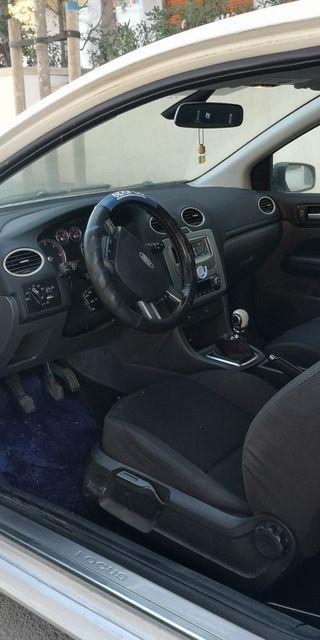 Ford Focus 2000 sport