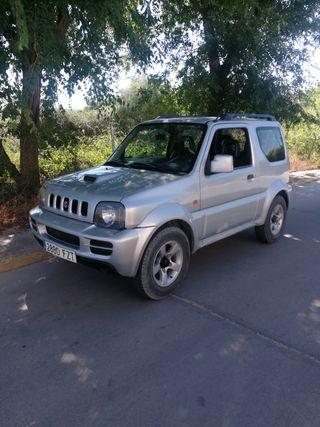 Suzuki Jimny 2008
