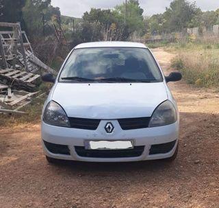 Clio Diesel dos puertas