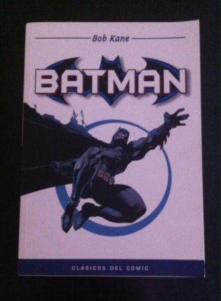 LOTE DE 2 LIBROS:BATMAN Y TARZAN