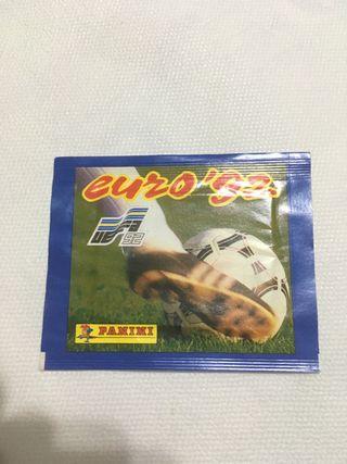 Mundial panini Cromos Euro