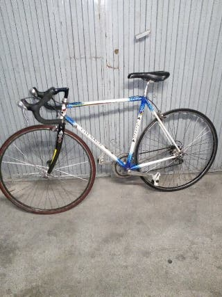 Vendo Bicicleta COLNAGO MASTER