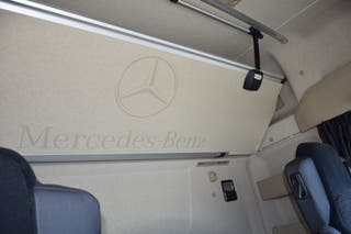 Mercedes-Benz Actros 1848 MP4 BS, Retarder,Nevera