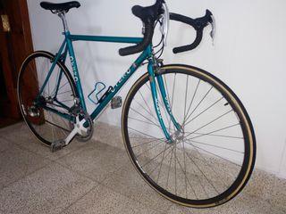 bicicleta carretera otero