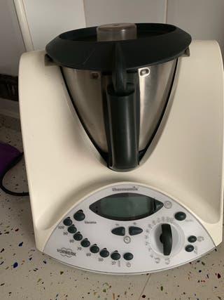 Thermomix TX31