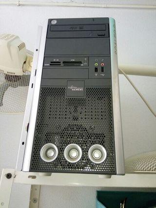 torre de ordenador para piezas