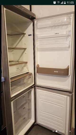 frigorífico/nevera/congelador
