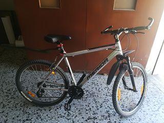 bicicleta Merida