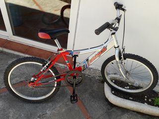 Bici BH BTT OREGON