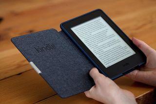 Lector e-books Kindle Paperwhite