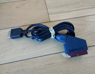 CABLE RGB PLAYSTATION (PS1.PSX.PSONE)