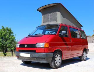 Volkswagen T4 Camper 1994