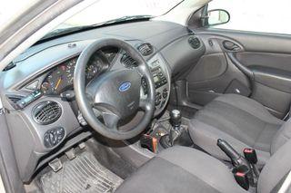 asientos Ford focus mk1 del 2003