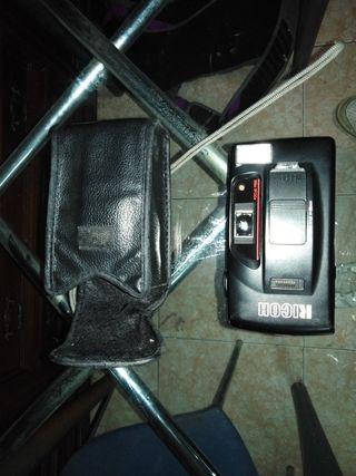cámara de fotos ricoh YF-20X