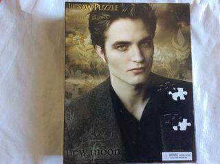 Puzzle 1000 piezas New Moon Crepúsculo Saga