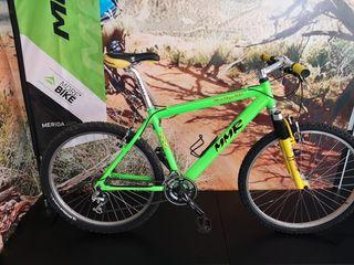 Bicicleta Mmr 26