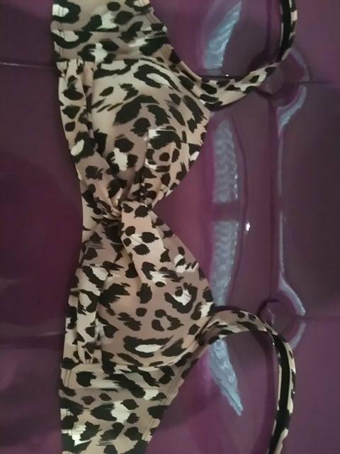Bikini leopardo