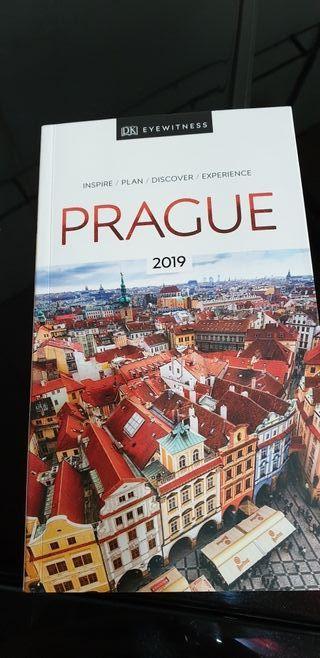 Guia Praga Mapas