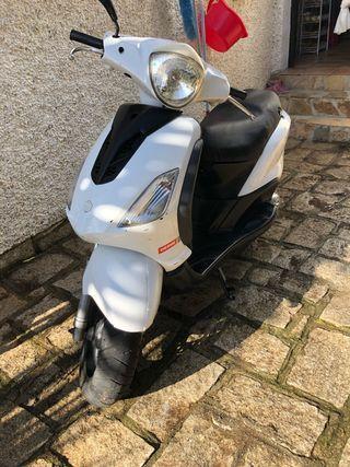 Moto derbbis