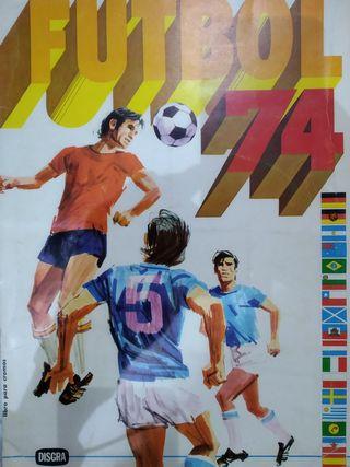 Ases del X campeonato mundial Fútbol 74