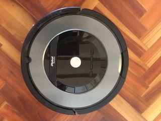 Roomba aspirador 800