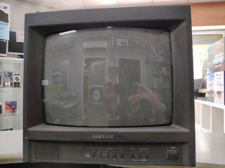 Monitor Samsung de vigilancia smc-142p