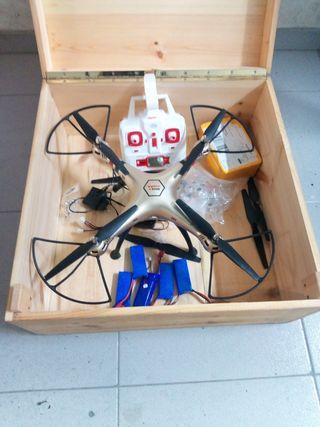 drone syma x8h
