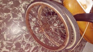 vendo Despiece de bicletas vintage antiguas