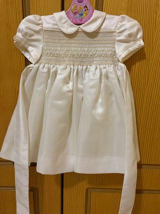 43c9e18d4 Vestido Niña de segunda mano en Guadassuar en WALLAPOP