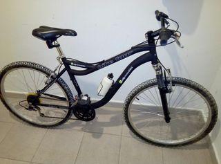 """Bicicleta MTB 26"""" unisex"""