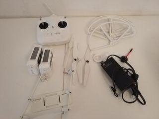 Accesorios Dron Phantom 2