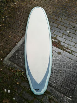 Tabla de surf Minilong 6'2