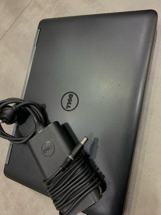 Portatil Dell Tactil