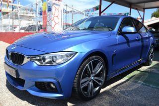 BMW 420 Gran Coupe Sport