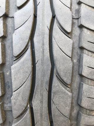 Neumáticos 195/65 r15